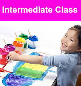 Creativity Class